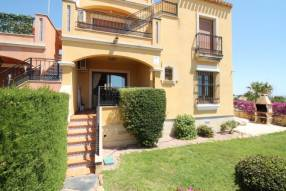 Apartment in La Finca Golf Resort (0)