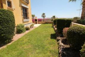 Apartment in La Finca Golf Resort (12)