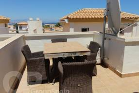 Super 2 Bed Holiday Home (13)