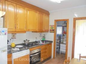 3 Bedroom Detached Property with private pool (6)