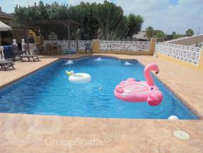 3 Bedroom Detached Property with private pool (2)