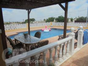 3 Bedroom Detached Property with private pool (17)