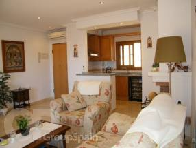 Apartment in La Finca Golf Resort (5)