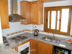 Apartment in La Finca Golf Resort (6)