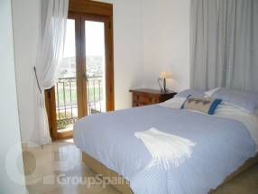 Apartment in La Finca Golf Resort (3)
