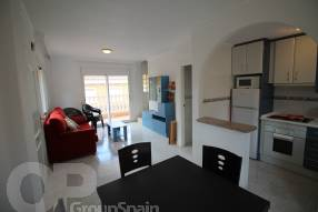 Two Bedroom Townhouse with Garage (3)
