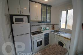 Two Bedroom Townhouse with Garage (5)