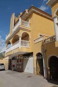 Two Bedroom Townhouse with Garage (0)
