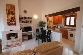 Top Floor Apartment with Golf Course Views (3)