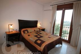 Top Floor Apartment with Golf Course Views (1)