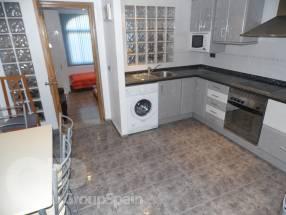 One Bedroom Ground Floor Flat (2)
