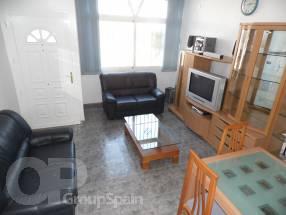 One Bedroom Ground Floor Flat (1)