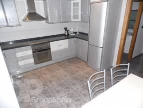 One Bedroom Ground Floor Flat (4)