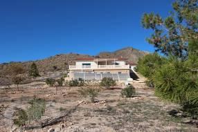 Detached Villa in Muxamel (15)