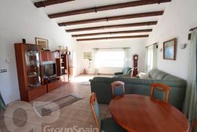 Detached Villa in Muxamel (4)