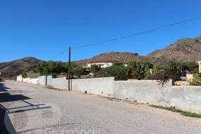 Detached Villa in Muxamel (14)