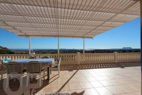 Detached Villa in Muxamel (3)