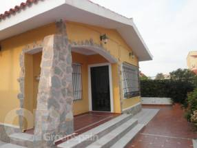 Detached Villa in Torrevieja (1)