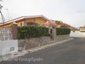 Detached Villa in Torrevieja (0)
