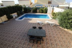 5 Bedroom 4 Bathroom Villa with Private Swimming Pool (1)