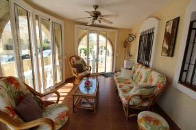 5 Bedroom 3 Bathroom Detached Villa (4)