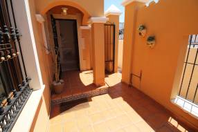 Three Bedroom Buhardilla Townhouse (13)