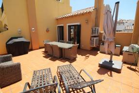 Three Bedroom Buhardilla Townhouse (15)