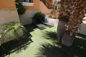 Three Bedroom Buhardilla Townhouse (18)