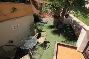 Three Bedroom Buhardilla Townhouse (17)