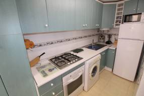 Beautiful and sunny family townhouse with 2 bedrooms and 2 bathrooms (6)