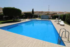 Beautiful and sunny family townhouse with 2 bedrooms and 2 bathrooms (16)