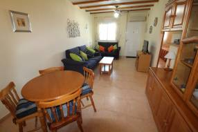 Ground Floor Apartment with Large Terrace (6)