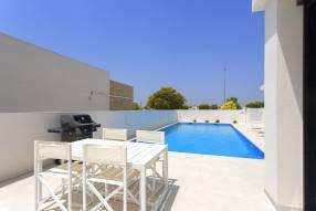 Modern luxury villa with heated pool (1)