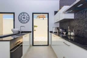 Modern luxury villa with heated pool (5)