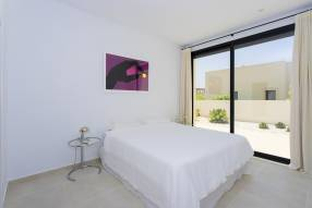 Modern luxury villa with heated pool (9)