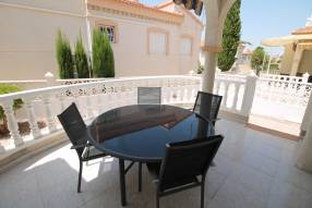 Link Detached Villa with Garage (14)