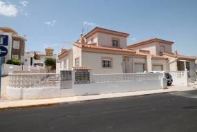 Link Detached Villa with Garage (0)