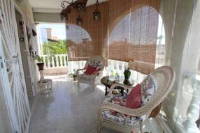 Cozy and quiet villa in Ciudad de Quesada (1)