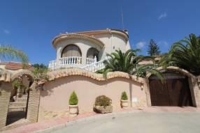 Cozy and quiet villa in Ciudad de Quesada (0)