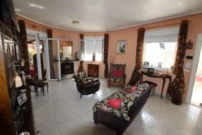Cozy and quiet villa in Ciudad de Quesada (2)