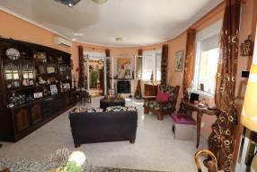 Cozy and quiet villa in Ciudad de Quesada (3)