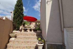 Cozy and quiet villa in Ciudad de Quesada (16)