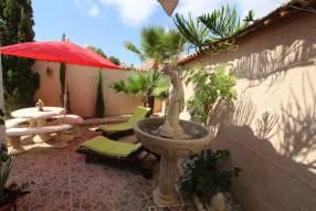 Cozy and quiet villa in Ciudad de Quesada (17)