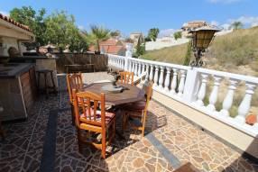Cozy and quiet villa in Ciudad de Quesada (22)