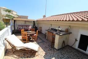 Cozy and quiet villa in Ciudad de Quesada (21)
