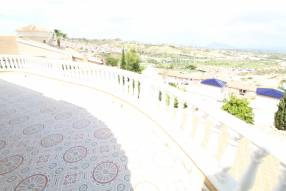 Beautiful Detached property in Ciudad de Quesada (27)