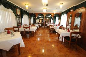 Long Established Restaurant in Ciudad Quesada (3)