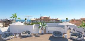 Luxurious Apartments with Sea Views. (1)