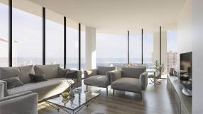 Luxurious Apartments with Sea Views. (3)