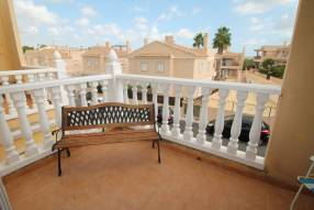 Two bedroom Montemar townhouse (11)